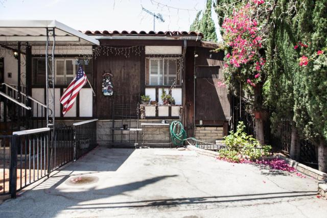 766 Monterey Road, South Pasadena, CA 91030 (#817003021) :: TruLine Realty