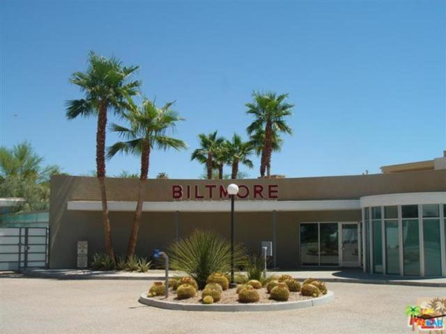 780 E Palm Canyon Drive #102, Palm Springs, CA 92264 (#17294402PS) :: The Real Estate Offices of Talbot and Watson