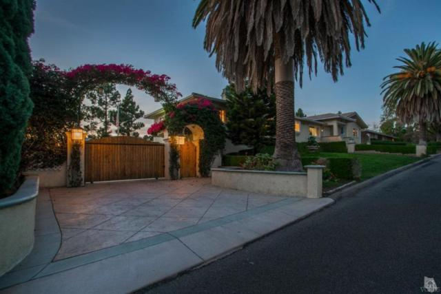 669 Calle Sequoia, Thousand Oaks, CA 91360 (#217014308) :: Fred Howard Real Estate Team