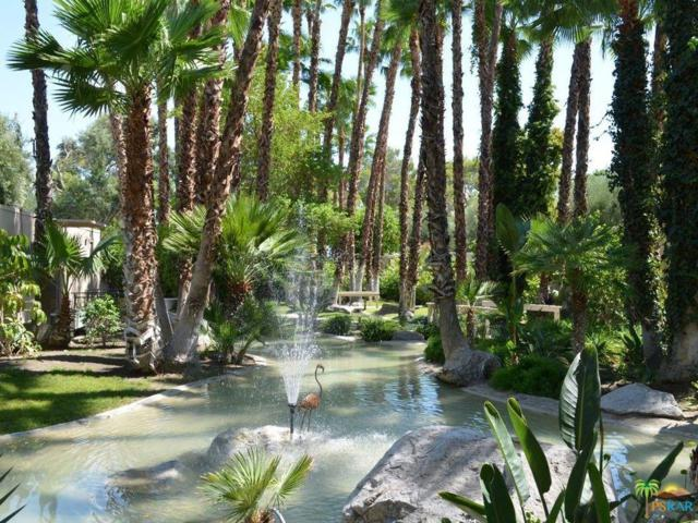 360 Cabrillo Road 227/228, Palm Springs, CA 92262 (#17293954PS) :: Golden Palm Properties