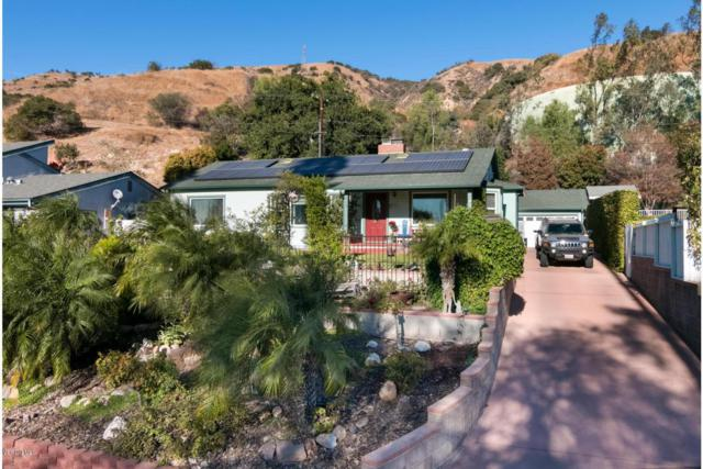 310 Foothill Drive, Fillmore, CA 93015 (#217014311) :: California Lifestyles Realty Group