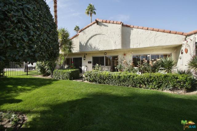 1833 S Araby Drive #21, Palm Springs, CA 92264 (#17294090PS) :: The Real Estate Offices of Talbot and Watson