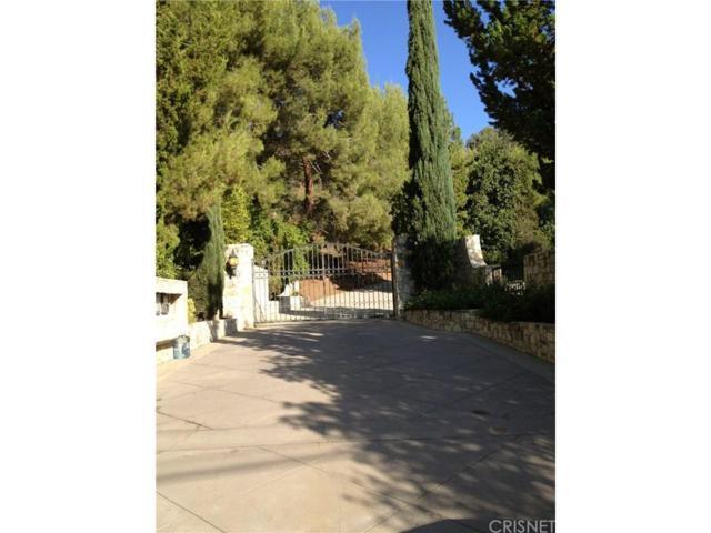 0 Mali Vista Drive, Calabasas, CA  (#SR17270718) :: DSCVR Properties - Keller Williams