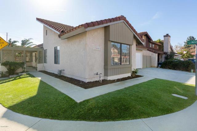 15444 Dracena Avenue, Moorpark, CA 93021 (#217014319) :: California Lifestyles Realty Group