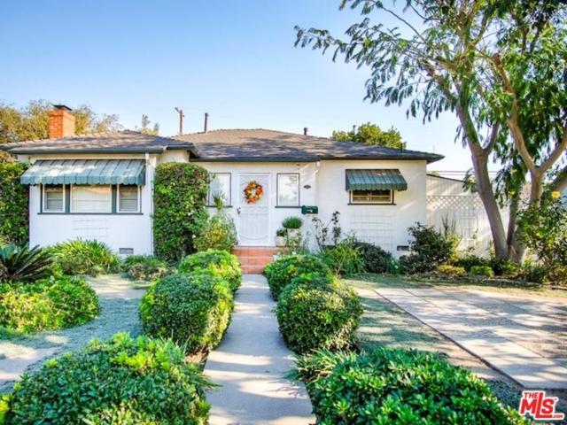 3866 Berryman Avenue, Los Angeles (City), CA 90066 (#17294318) :: The Fineman Suarez Team