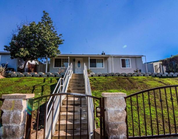 6220 Coldwater Canyon Avenue, North Hollywood, CA 91606 (#317007540) :: Golden Palm Properties