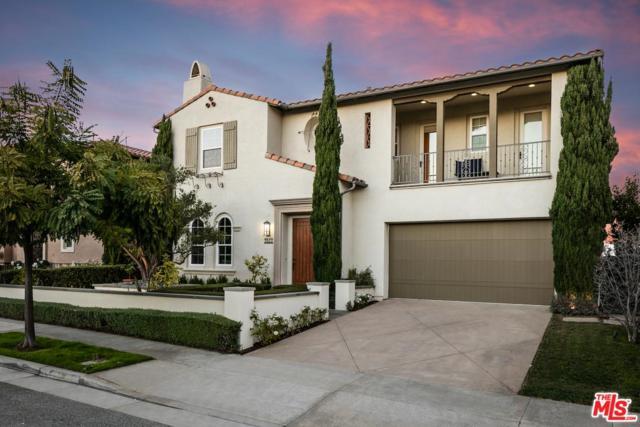 7577 Coastal View Drive, Los Angeles (City), CA 90045 (#17294760) :: The Fineman Suarez Team