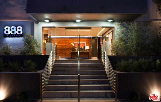 888 Hilgard Avenue, Los Angeles (City), CA 90024 (#17295058) :: The Fineman Suarez Team