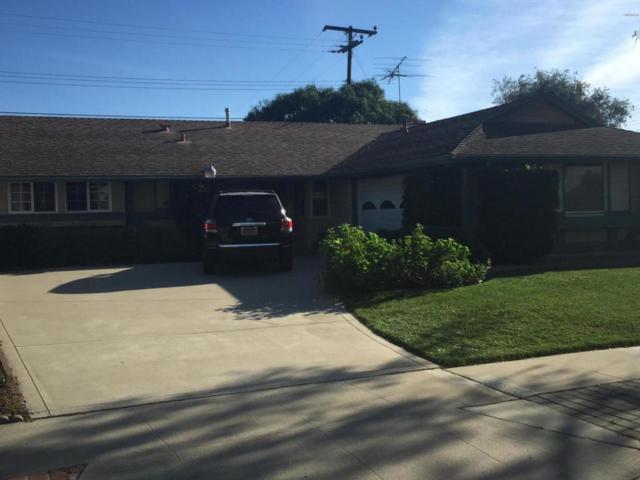 984 Montgomery Avenue, Ventura, CA 93004 (#217014362) :: California Lifestyles Realty Group