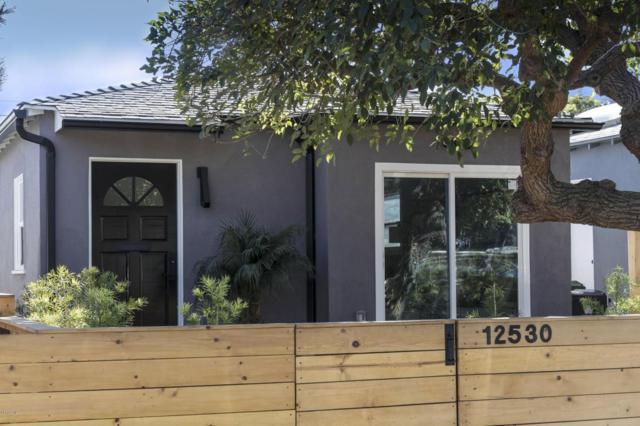 12530 Short Avenue, Los Angeles (City), CA 90066 (#217014371) :: The Fineman Suarez Team