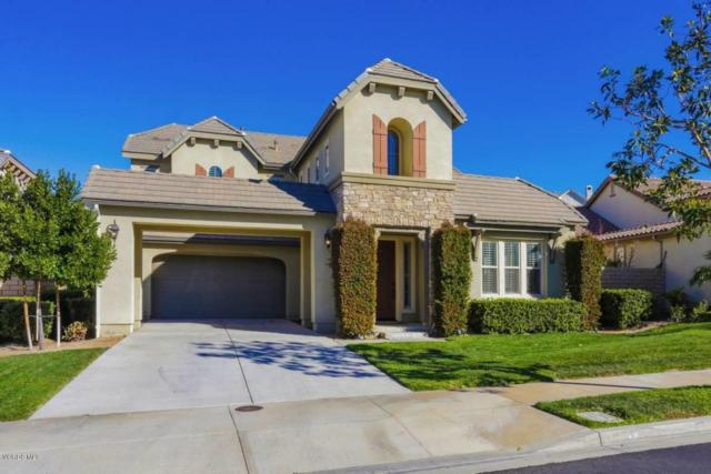 14819 Blue Ridge Court, Moorpark, CA 93021 (#217014379) :: California Lifestyles Realty Group