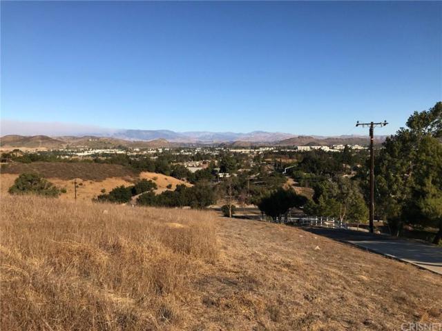 2358 Lynn Road, Newbury Park, CA 91320 (#SR17272122) :: California Lifestyles Realty Group