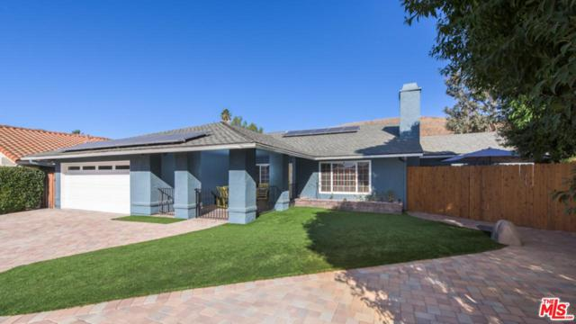 1731 Feather Avenue, Thousand Oaks, CA 91360 (#17295104) :: California Lifestyles Realty Group