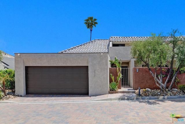 2530 W La Condesa Drive, Palm Springs, CA 92264 (#17295200PS) :: The Fineman Suarez Team