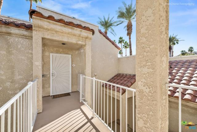 2700 Golf Club Drive A 6, Palm Springs, CA 92264 (#17295286PS) :: The Real Estate Offices of Talbot and Watson