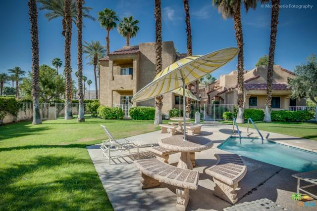 2700 Golf Club Drive H 119, Palm Springs, CA 92264 (#17295324PS) :: The Real Estate Offices of Talbot and Watson