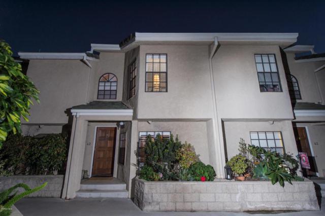 9580 Telegraph Road #42, Ventura, CA 93004 (#217014399) :: California Lifestyles Realty Group