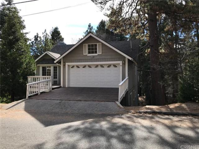 27306 Pinewood Drive, Lake Arrowhead, CA 92352 (#SR17272591) :: Paris and Connor MacIvor