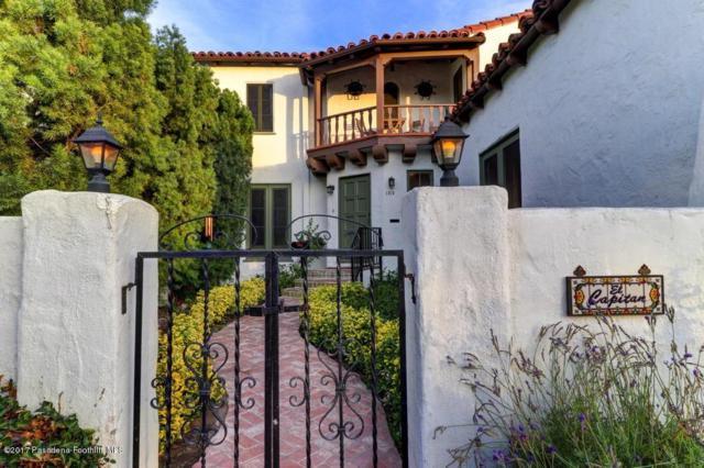 1212 N Isabel Street, Glendale, CA 91207 (#817003074) :: TruLine Realty