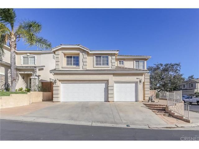 3841 Jake Court, Newbury Park, CA 91320 (#SR17272807) :: California Lifestyles Realty Group