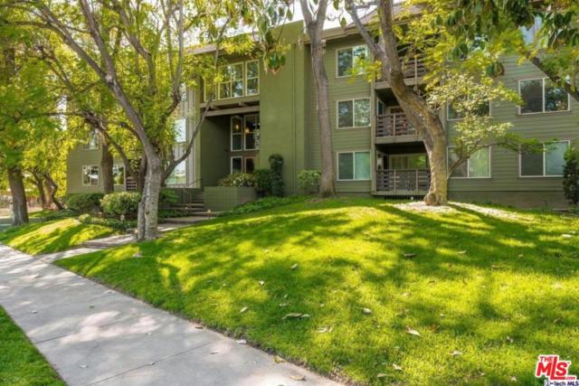 1720 Mission Street #11, South Pasadena, CA 91030 (#17295514) :: TruLine Realty