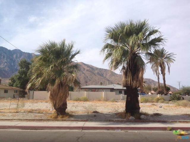 403 W Bon Air Drive, Palm Springs, CA 92262 (#17295378PS) :: The Fineman Suarez Team