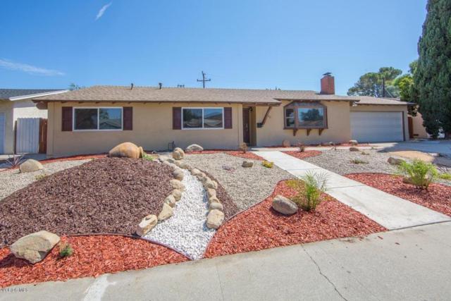3132 Alice Drive, Newbury Park, CA 91320 (#217014432) :: California Lifestyles Realty Group