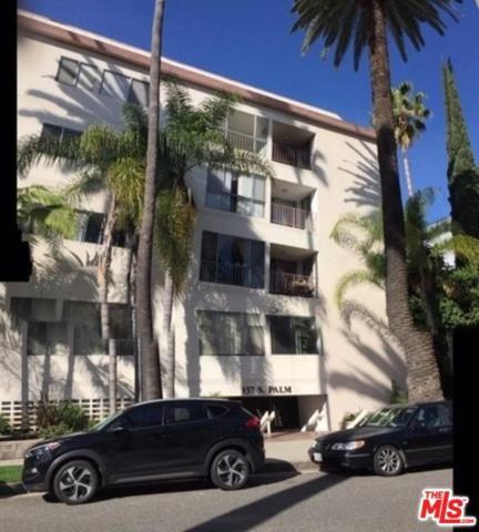 137 S Palm Drive Ph501, Beverly Hills, CA 90212 (#17295630) :: The Fineman Suarez Team