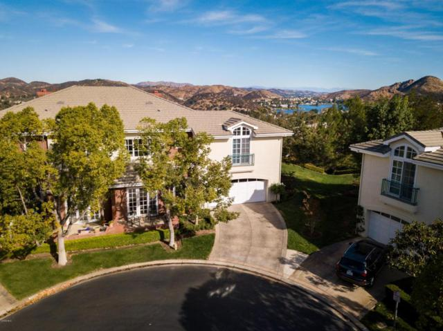 2338 Elbury Court, Thousand Oaks, CA 91361 (#217014434) :: California Lifestyles Realty Group