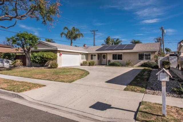 1534 Church Street, Simi Valley, CA 93065 (#217014435) :: California Lifestyles Realty Group