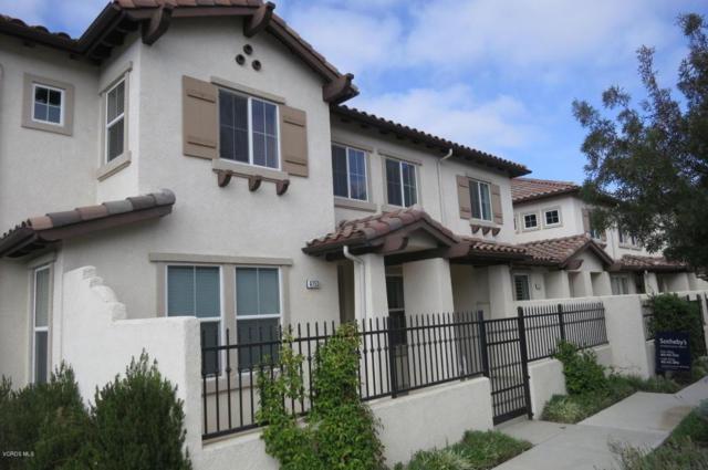 4763 Via Altamira, Newbury Park, CA 91320 (#217014437) :: California Lifestyles Realty Group