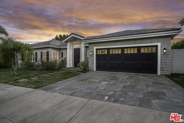 12024 Summit Circle, Beverly Hills, CA 90210 (#17295488) :: The Fineman Suarez Team