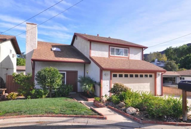 126 Beech Road, Newbury Park, CA 91320 (#217014443) :: California Lifestyles Realty Group