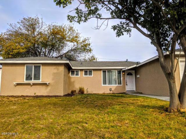 335 Dartmouth Road, Santa Paula, CA 93060 (#217014444) :: California Lifestyles Realty Group