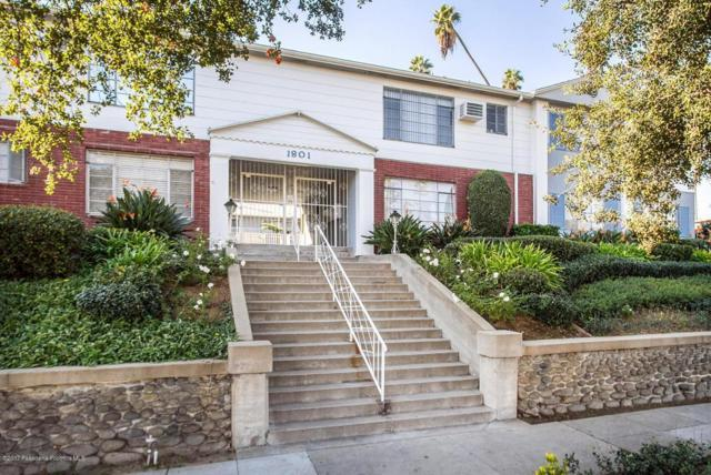 1801 Fair Oaks Avenue G, South Pasadena, CA 91030 (#817003086) :: TruLine Realty