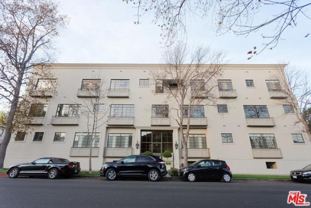 9601 Charleville #15, Beverly Hills, CA 90212 (#17295640) :: The Fineman Suarez Team