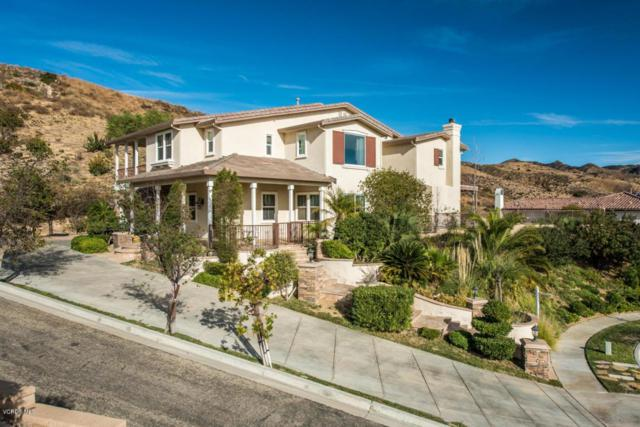 4965 Thorn Ridge Court, Simi Valley, CA 93063 (#217014446) :: California Lifestyles Realty Group