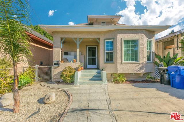 158 S Clarence Street, Los Angeles (City), CA 90033 (#17295452) :: DSCVR Properties - Keller Williams
