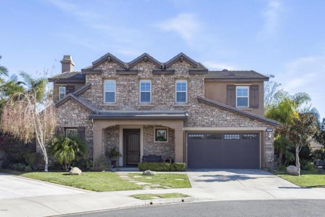 13299 Shadow Wood Place, Moorpark, CA 93021 (#217014450) :: California Lifestyles Realty Group