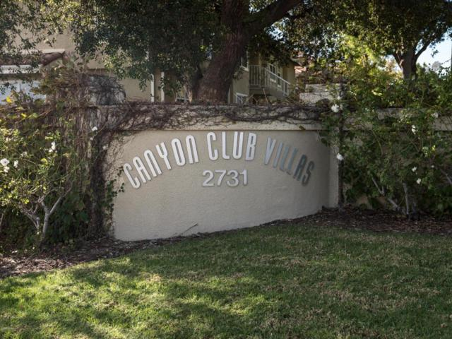 2731 Erringer Road #74, Simi Valley, CA 93065 (#217014454) :: California Lifestyles Realty Group