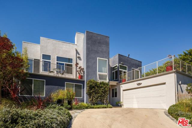 9911 Anthony Place, Beverly Hills, CA 90210 (#17295950) :: The Fineman Suarez Team