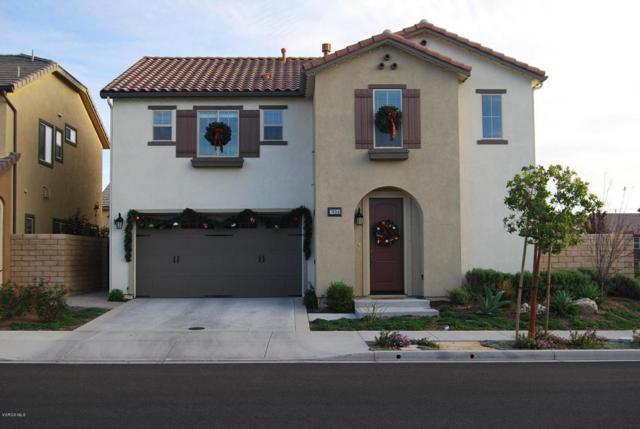 7024 Baneberry Avenue, Moorpark, CA 93021 (#217014478) :: California Lifestyles Realty Group