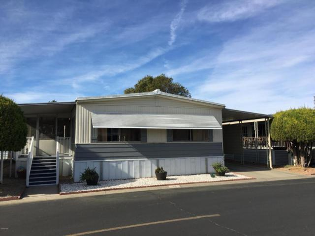 250 E Telegraph Road #23, Fillmore, CA 93015 (#217014486) :: California Lifestyles Realty Group