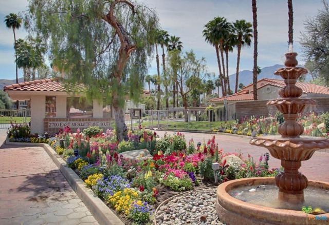 2700 E Mesquite Avenue E28, Palm Springs, CA 92264 (#17296066PS) :: Golden Palm Properties