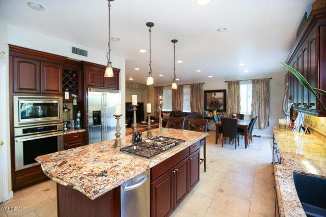 213 Sycamore Grove Street, Simi Valley, CA 93065 (#217014495) :: California Lifestyles Realty Group