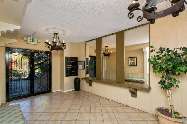 6704 Hillpark Drive #203, Los Angeles (City), CA 90068 (#17295844PS) :: The Fineman Suarez Team
