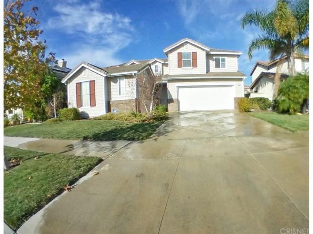 419 Navito Way, Oxnard, CA 93030 (#SR17274355) :: California Lifestyles Realty Group