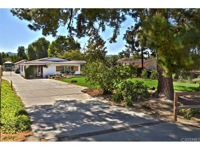 4524 Adam Road, Simi Valley, CA 93063 (#SR17274771) :: California Lifestyles Realty Group