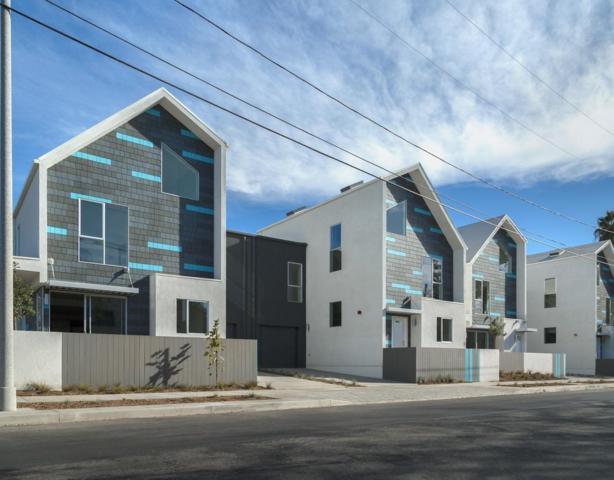 6815 E Hough Street, Highland Park, CA 90042 (#317007599) :: California Lifestyles Realty Group