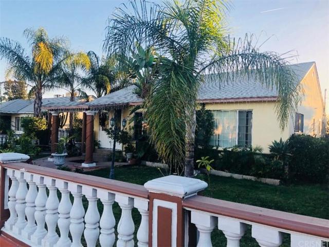 8615 Laurel Canyon Boulevard, Sun Valley, CA 91352 (#SR17274815) :: California Lifestyles Realty Group